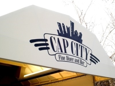 Cap City Grandview