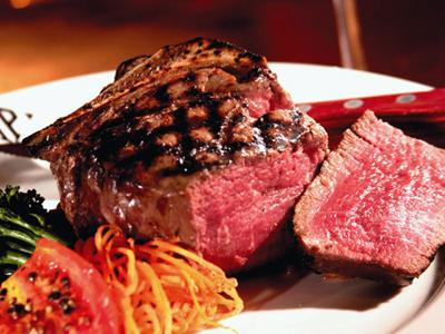 Hyde Park Prime Steakhouse - Upper Arlington