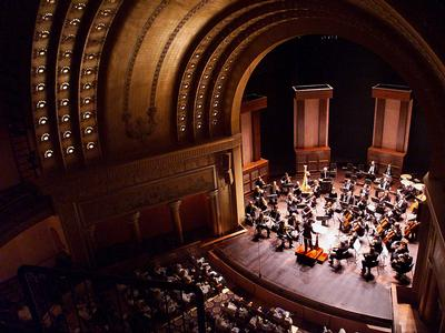 The Columbus Symphony