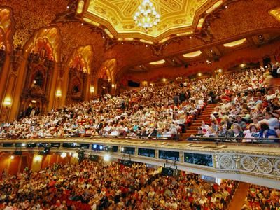 Columbus Association for the Performing Arts (CAPA)