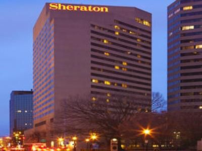 Sheraton Columbus at Capitol Square