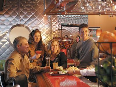 Cap City Fine Diner & Bar/Grandview